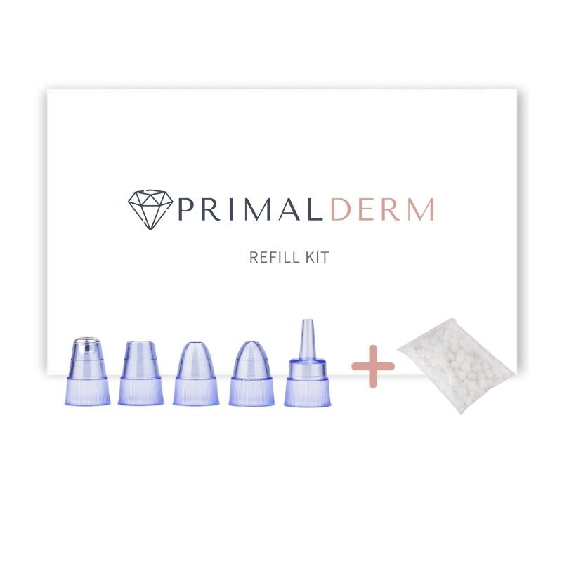 Primalderm™ Facial Pore Cleanser Refill Kit