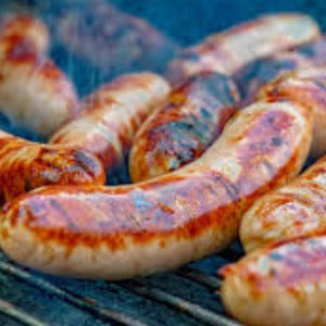Sausage, Chorizo - Links