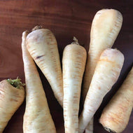Local Parsnips - 2 lbs