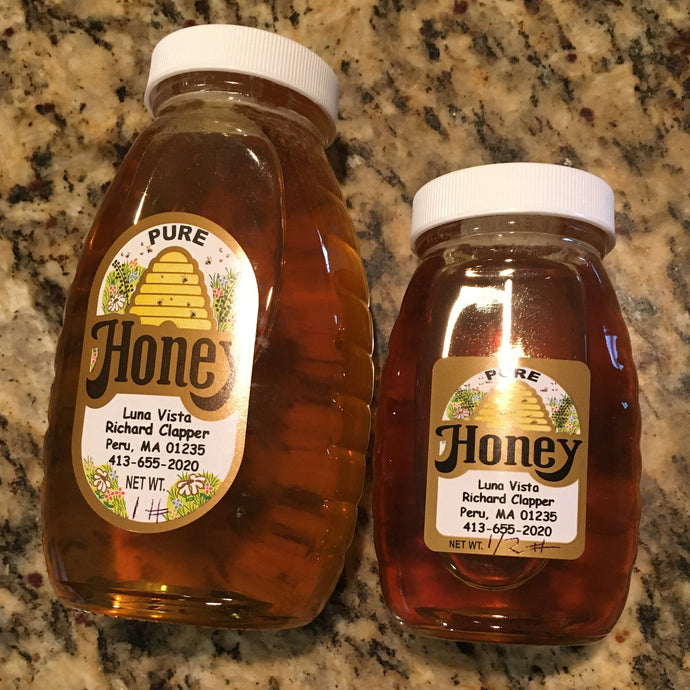 Honey - Local