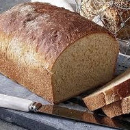 Bread, Whole Wheat Sandwich Loaf