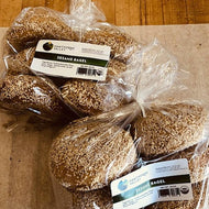 Bagels, Everything - Organic