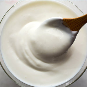 Yogurt, Plain