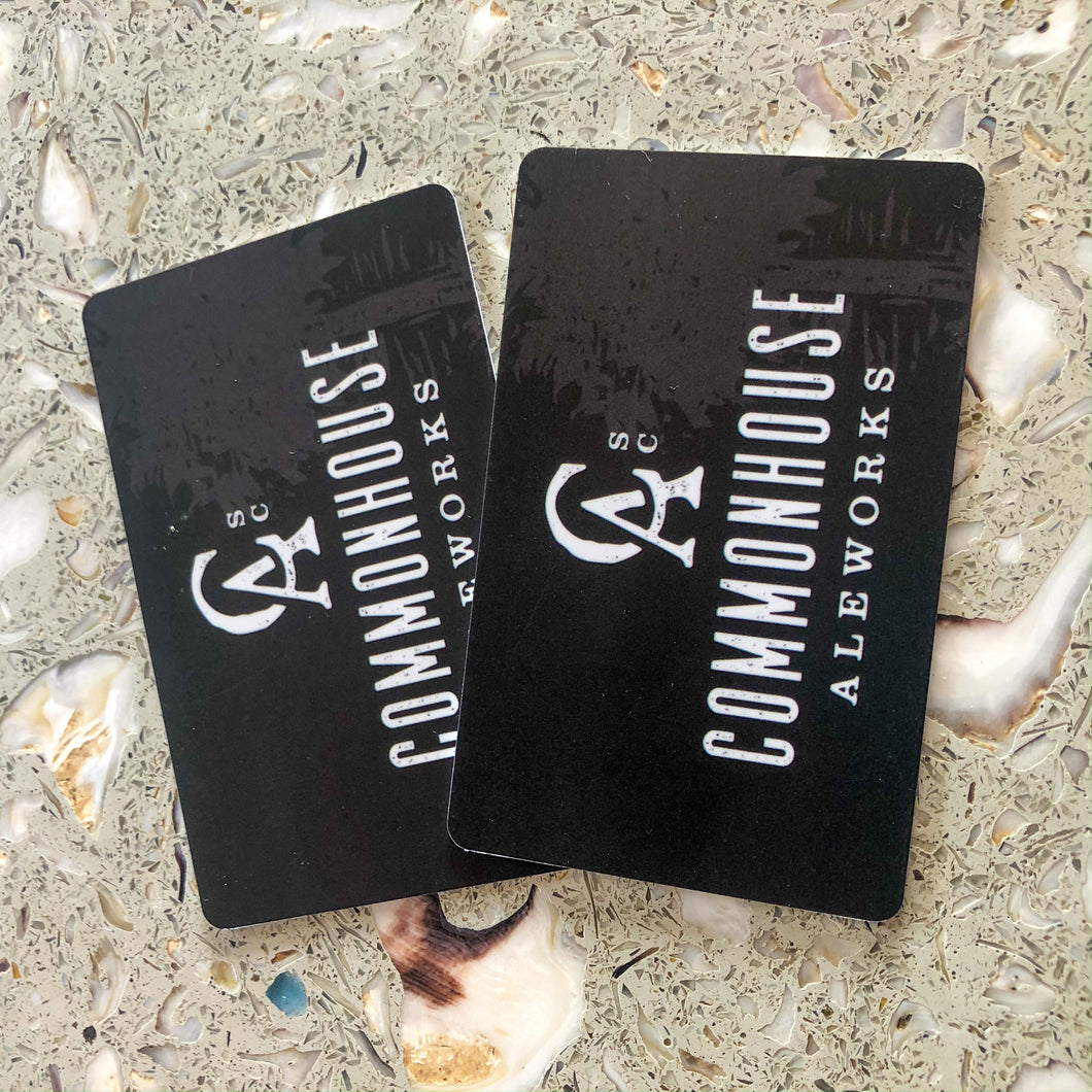Commonhouse Gift Card