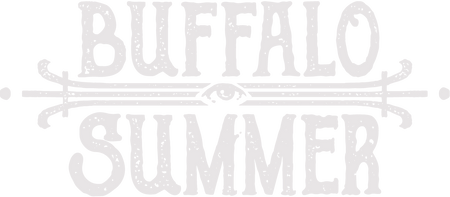 Buffalo Summer: Desolation Blue
