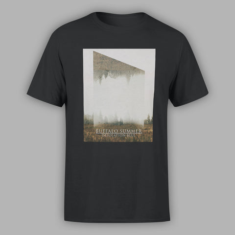 Desolation Blue T-shirt