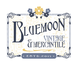 Blue Moon Vintage Mercantile