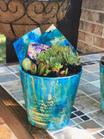 Inks and Succulents - Porch Pickup Only in Frisco, TX