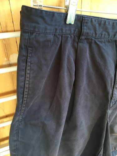 Tommy Hilfiger Mens Size 36 Navy Blue Shorts