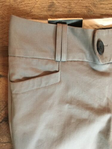 Banana Republic Women's Size 4 Beige Dress Pants Martin Fit NWT