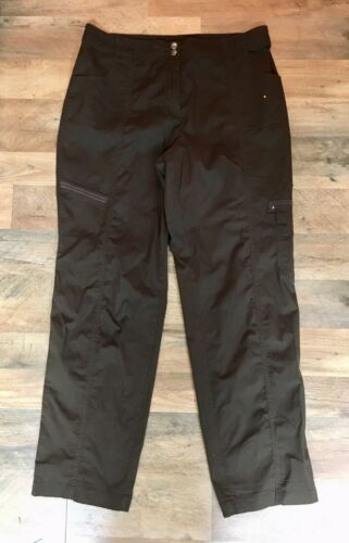 Chico's Size 2.5 Women's Black Pants With Pockets