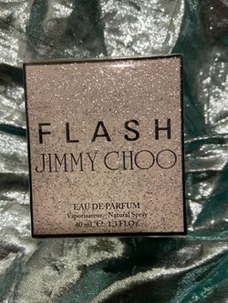 Flash Jimmy Choo Eau De Parfum 40ml 1.3 Fl Oz