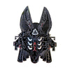 "Anubis ""Lord of Two Lands"" - Silver Limited Edition Pin"