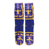 Circuitree Art Socks