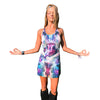"""Nebular Vibes"" Women's Dress"