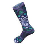 Simulation Web Art Socks