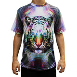 """Tigeroptic"" T Shirt- Clearance"
