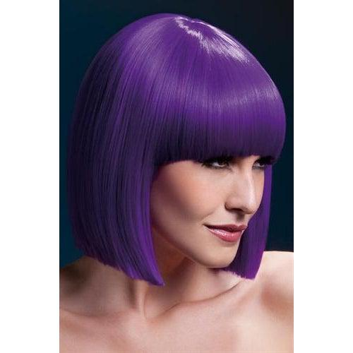 Lola Wig - Purple FV-42495