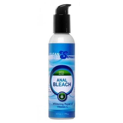 Anal Bleach With Vitamin C and Aloe 6 Oz. CS-AD419