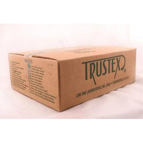 Trustex Flavored Lubricated Condoms - 1000 Piece Box - Assorted Flavors AL-8050D
