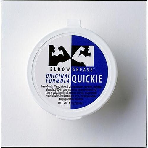 Elbow Grease Original Cream Quickie - 1 Oz. ECR01