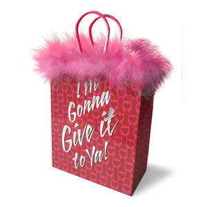 i'm Gonna Give It to Ya! Gift Bag LG-LGP007