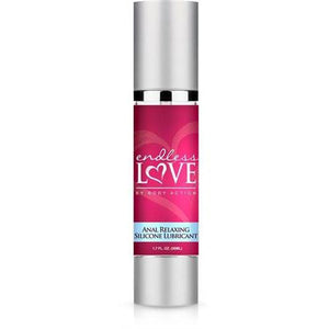 Endless Love Anal Relaxing Silicone Lubricant 1.7 BA-ELAR17