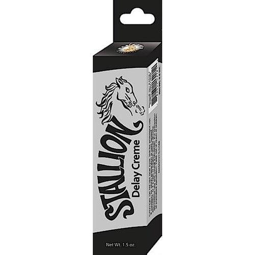 Stallion Delay Creme - 1.5 Oz. NW0318-2