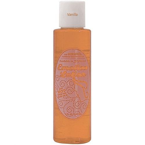 Emotion Lotion - Vanilla - 4 Fl. Oz. PP231-11