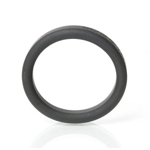 Boneyard Silicone Ring 45mm - Black BY-0145