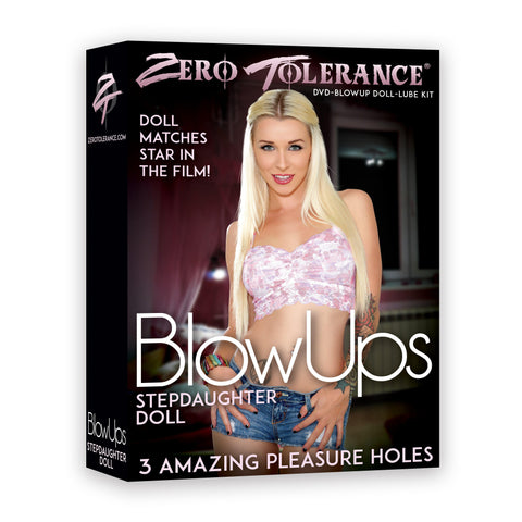 Blow Ups Stepdaughter Doll ZE-DL-0649-2