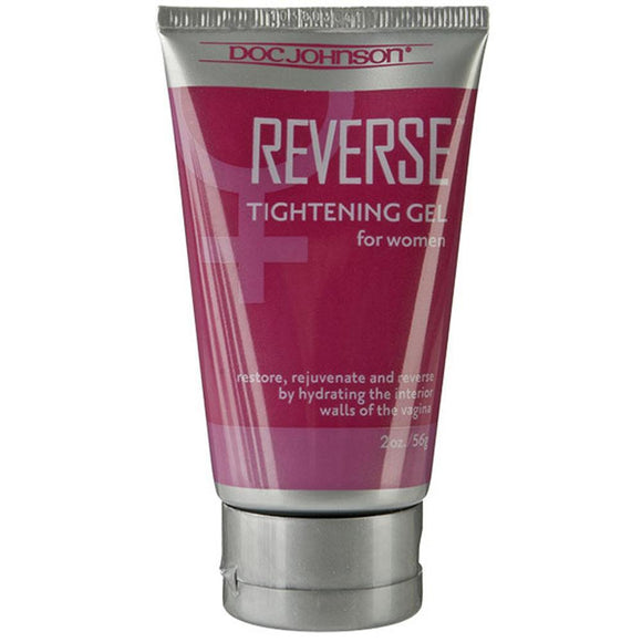 Reverse Tightening Gel for Women - Bulk - 2 Oz. DJ1312-20-BU