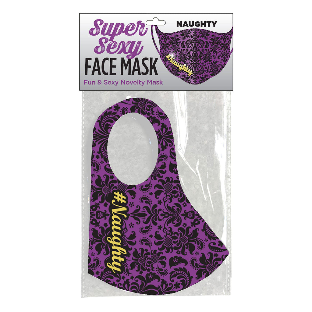 Super Sexy Naughty Mask LG-CP1020