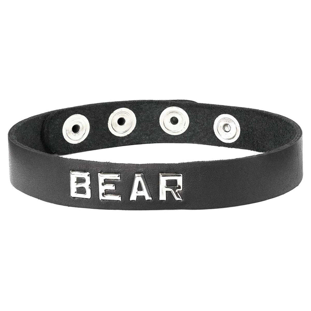 Collar - Bear BWB-B16