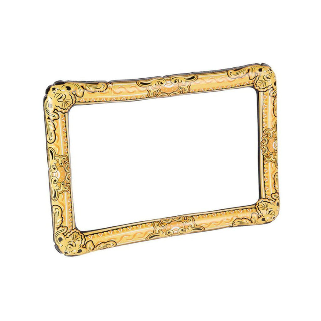 Inflatable Picture Frame - Gold FV-50888