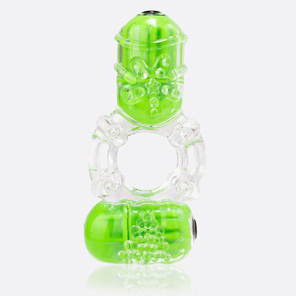 Colorpop Big O 2 - Green - Each CP-BO2-GN-101E