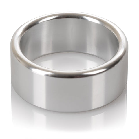 Image of Alloy Metallic Ring - Medium SE1370102