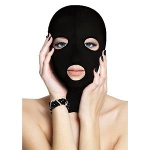 Subversion Mask - Black OU-OU034BLK