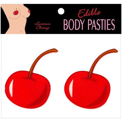 Edible Pasties - Cherry KG-NV043