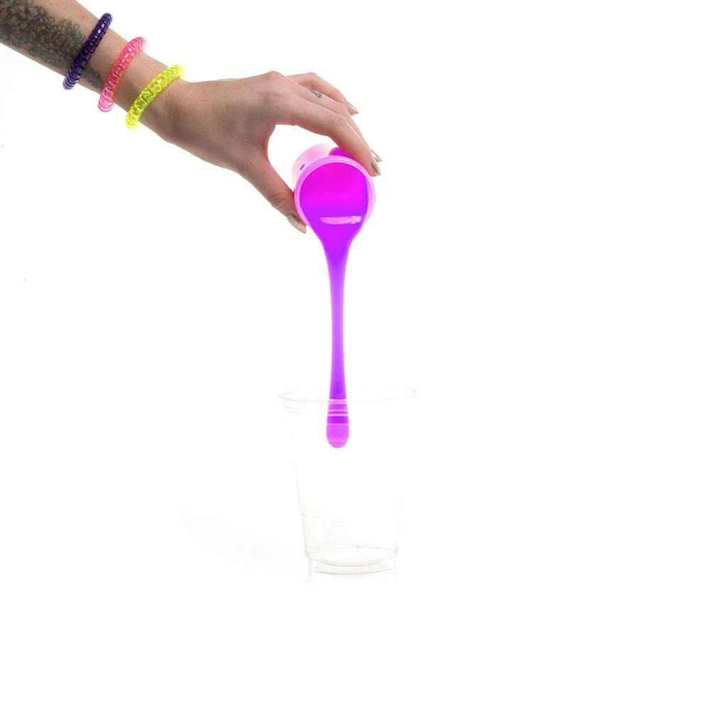 Clone-a-Willy Silicone Refill - Purple BD1528