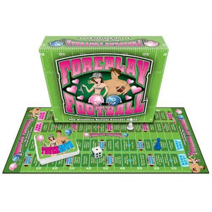 Foreplay Football Board Game BC-BG06