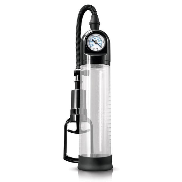 Renegade Psi Pump - Black NSN1124-43