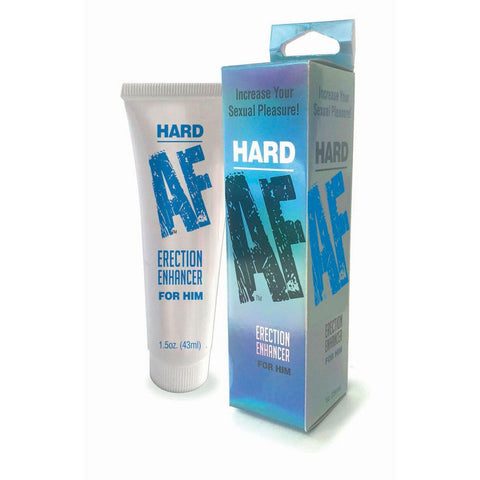 Hard Af - Erection Enhancer 1.5oz LG-BT601