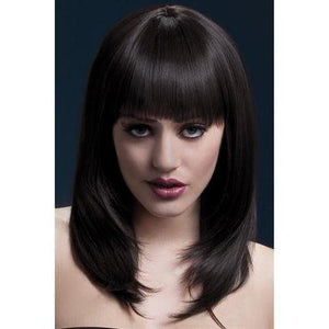Tanja Wig - Brown FV-42523