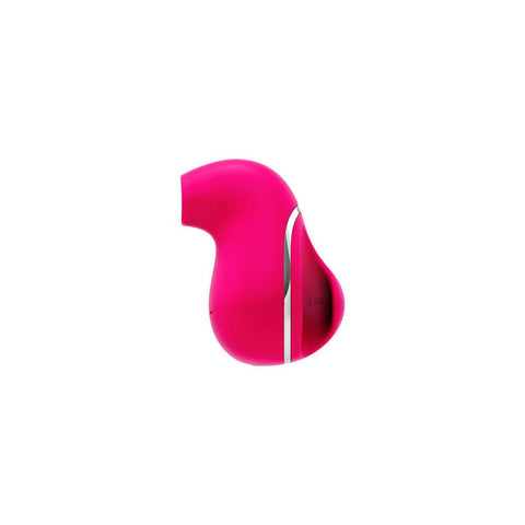 Suki Rechargeable Sonic Vibe - Foxy Pink