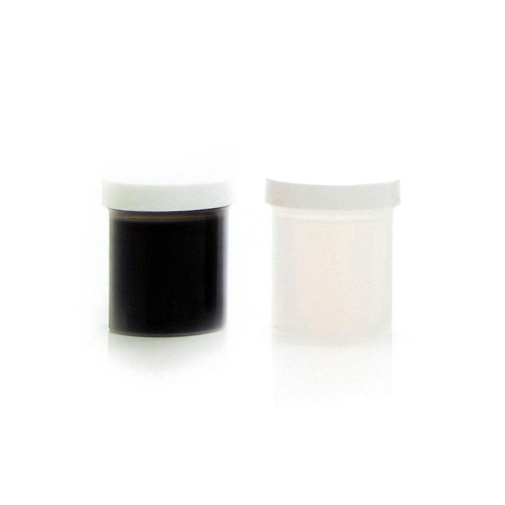 Clone-a-Willy Silicone Refill - Jet Black BD1574