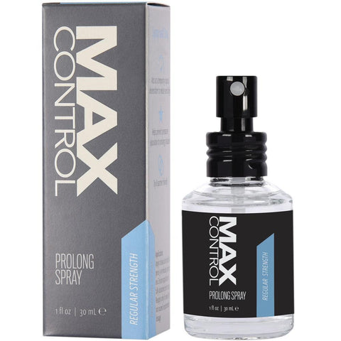 Max Control Prolong Spray Regular Strength 1 Fl Oz MAX3502-01