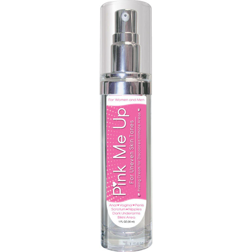 Pink Me Up Intimate Area Lightening Cream 1 Oz Bottle BA-PMU10