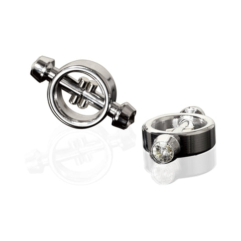 Metal Worx Magnetic Nipple Clamps PD2371-00