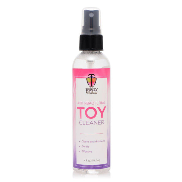 Trinity Anti-Bacterial Toy Cleaner - 4oz TV-AB984